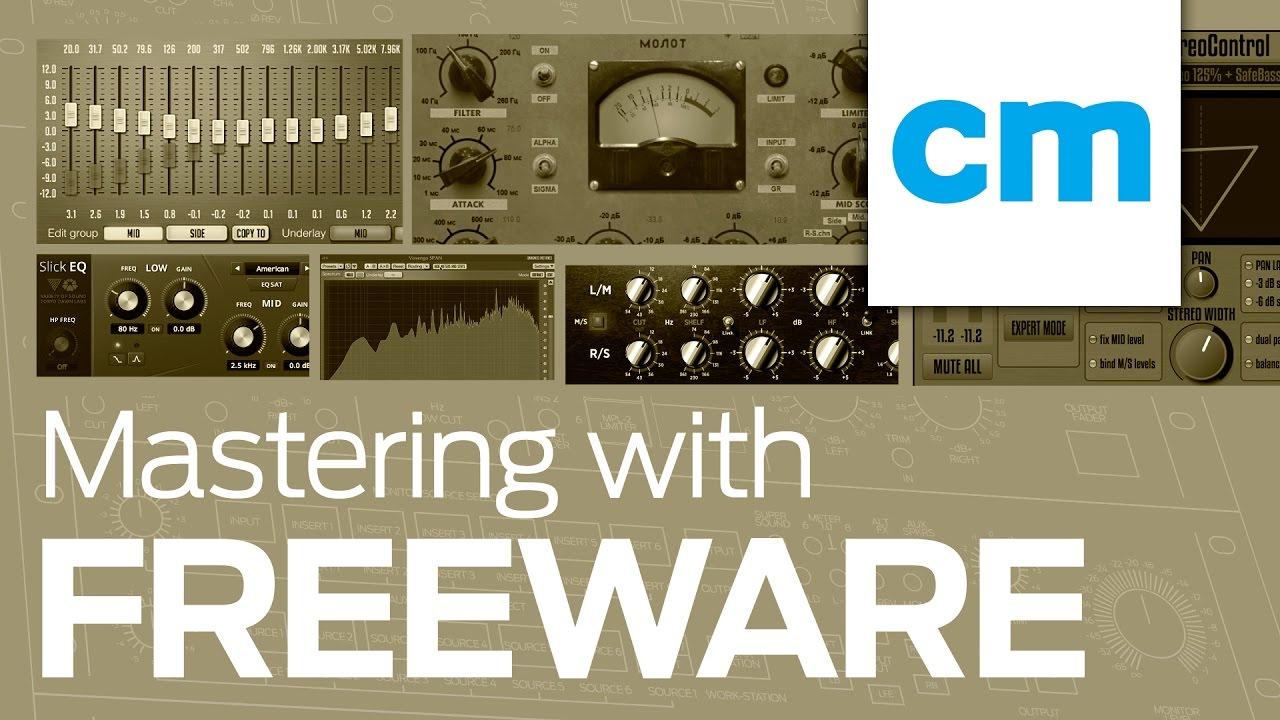 PROFESSIONAL MASTERING SECRETS – Computer Music issue 236 | MusicRadar