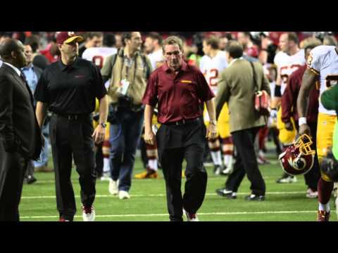 The Takeaway: Who will coach Redskins next?