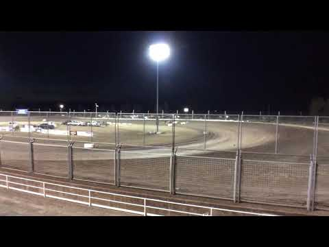 SODCA at So. Speedway 9-15-18 A Dash