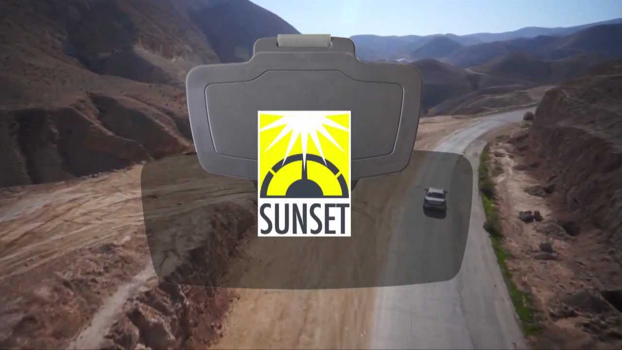 Sunset for Drivers - YouTube 32f9904607a