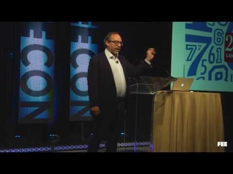 Jimmy Wales: The Story of Wikipedia