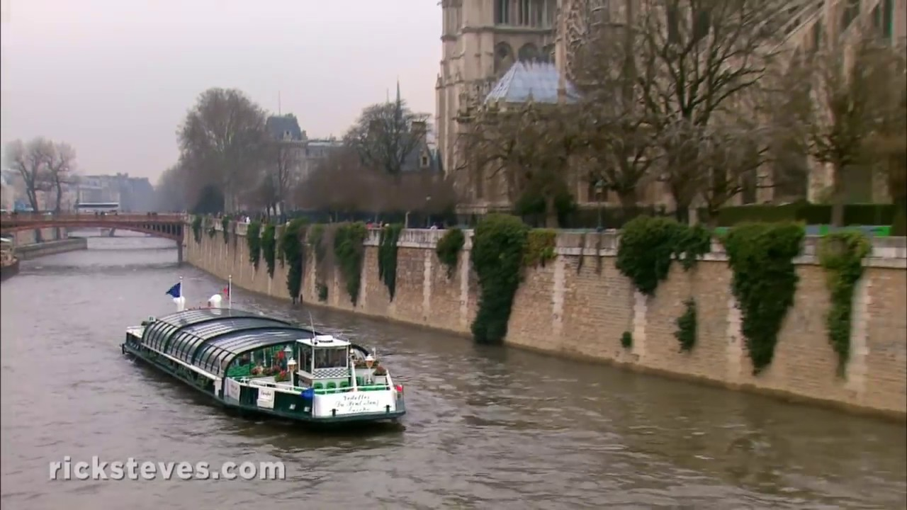 Rick Steves' Christmas in France