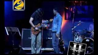 Semangat Zaman (Nash) - Pada Syurga Di Wajahmu (Live in KL)