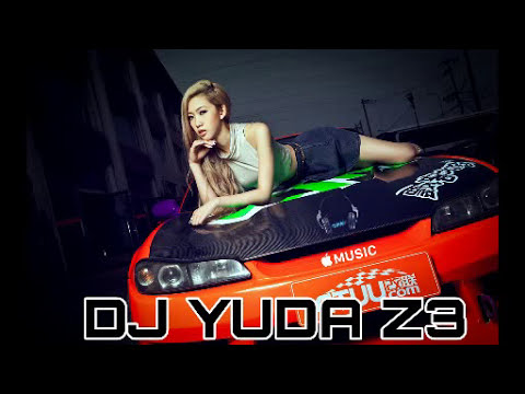 DIA (Anji) NONSTOP DUGEM FUNKY REMIX HOUSE BEAT MIXTAPE INDONESIA - DJ YUDA Z3™