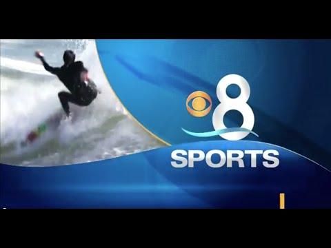 CBS NEWS 8 San Diego -