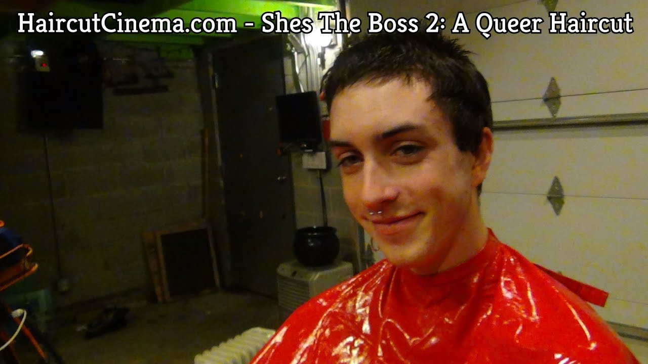 Girl gets a surprise cumshot