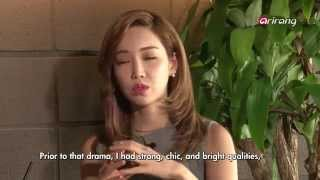 Showbiz Korea - ACTRESS LEE YU RI 배우 이유리