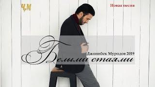 Jonibek Murodov - Белыми стаями 2019 (Music version)