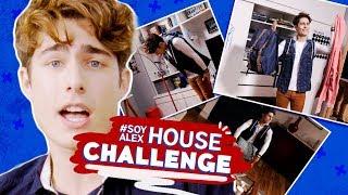 Soy Alex I House Challenge