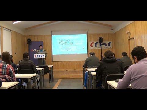 Presentacion BIM Jaime Guzman Delgado BIM Manager CCHC PuntaArenas