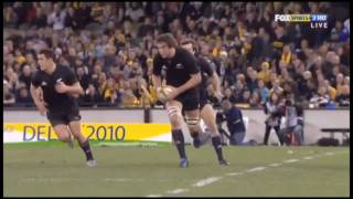 Rugby - This is how winners are made (HD)