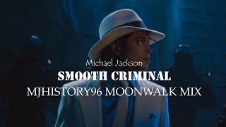Michael Jackson - Smooth Criminal (Moonwalk Extended Mix) (Vídeo Mix)