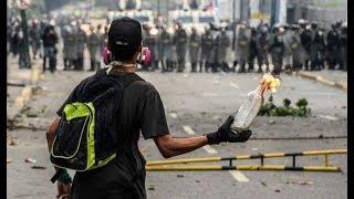 Վենեսուելայում ռազմական հեղաշրջման փորձ է ձախողվել