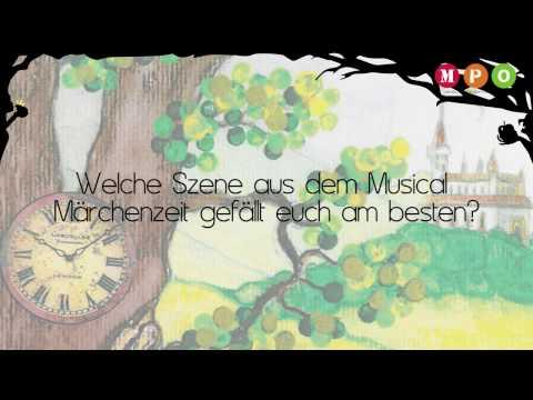 MPO - Märchenzeit | Interview mit Lisa und Lotte - Duur: 2:56.