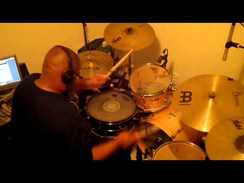 James Fortune & FIYA - Love Came Down (feat. Todd Galberth) (Drum Cover)