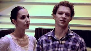 AIDF 2010: Joesph Phillips & Ana Sophia Scheller