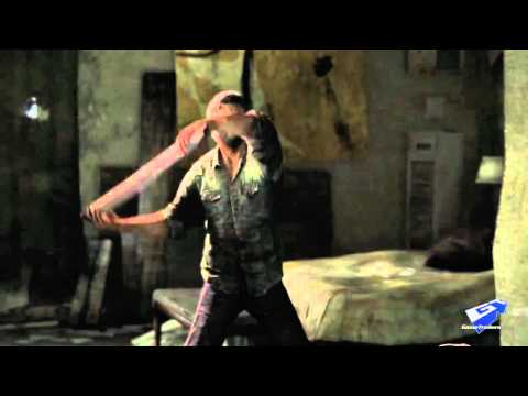 The Last of Us Exclusive Debut Trailer 720p