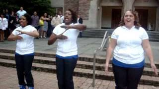 Zeta Phi Beta Kappa Nu Chapter SPR 2010 Probate Part 1