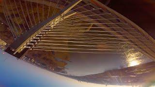 Burning Bridges [ FPV | DRONE RACING | ROTORACER | RR210 | RR2206 ]