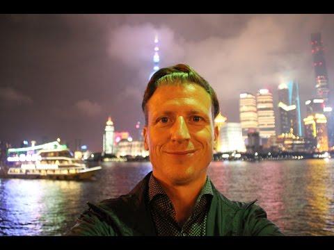Shanghai - 5 Tipps für eine Firmen-Reise in die chinesische Metropole (Incentives & Events)
