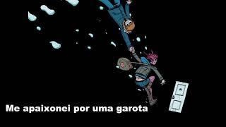 The White Stripes - Fell In Love With A Girl (Legendado em Português)