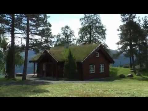 Hytte til leie i Stryn / Cabin for rent in Norway / Ferienhaus in Norwegen