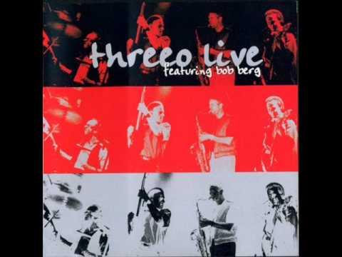 Bob Berg - Tekknotronic - Threeo - Live, Featuring Bob Berg (1998).wmv