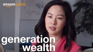 Generation Wealth - Clip: China | Amazon Studios