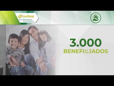 Informe de Gestión Económico y Social COOFINEP 2020