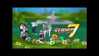 video clip super7 go green