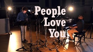 Emmanuel Franklyn Adelabu - People Love You