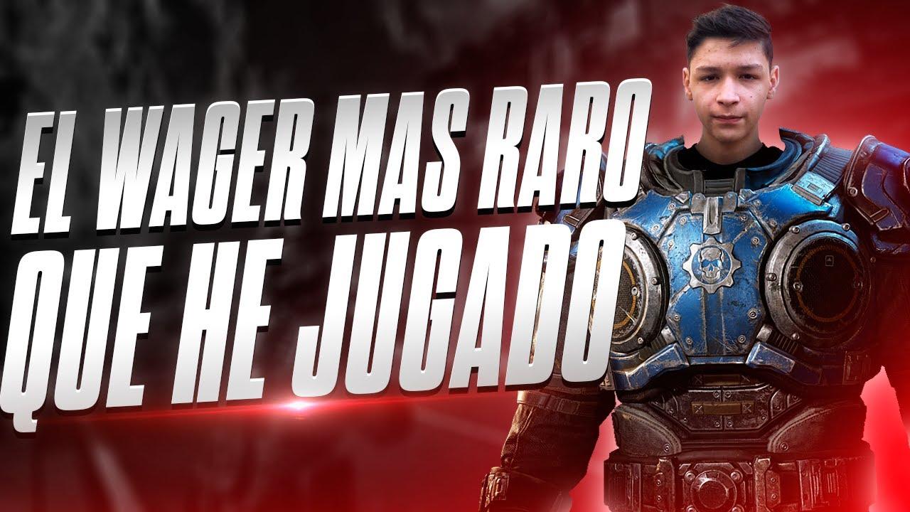 Download EL WAGER MAS RARO QUE HE JUGADO | dys