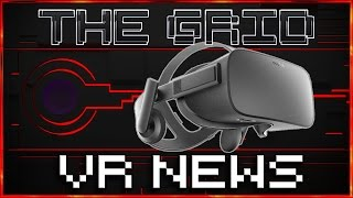 Robo Recall, Rift not Dead, Nvidia GTX 1080 Ti, Project Cars 2, Microsoft VR, Touch, PSVR, Oculus