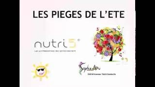 Nutri5 - Extrait Module 1