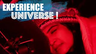 Space Adventure Vacation Packages For Corporates