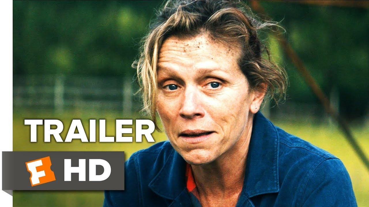 Download Three Billboards Outside Ebbing, Missouri Trailer #1 (2017) | Movieclips Trailers