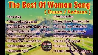 The Best Of Woman Song ( Dusun/Kadazan )