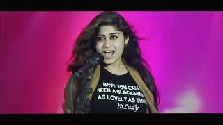 khuda ko dikh raha hoga- Sofia kaif - official video song  full hD-LaTEst song 2019