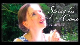 Spring Has Come - Wendy Lewis