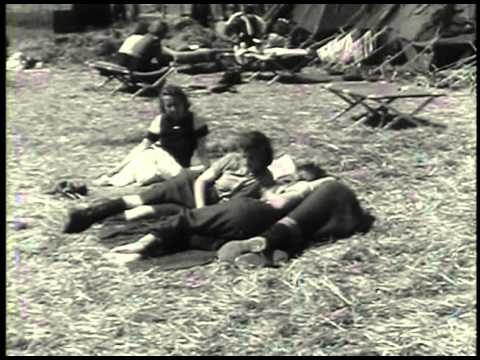 WOMAN PRISONERS OF WAR, RHEINPROVINZ MILITARY DISTRICT, GERMANY from YouTube · Duration:  12 minutes 7 seconds