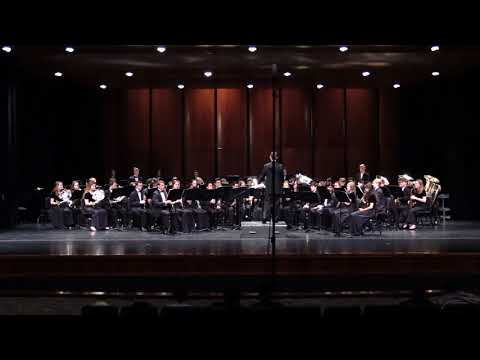 Wind Symphony - Round Rock High School 2018 Winter Concert