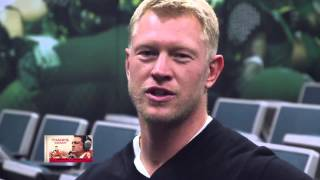 Scott Frost says #ThanksTO