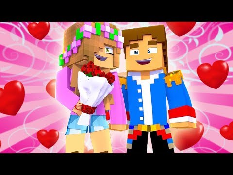 LITTLE KELLY & LITTLE DONNY GET BACK TOGETHER??? - Minecraft Little Club Adventures