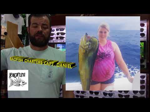 Topsail Fishing Report 06-29-2018