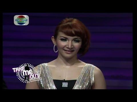 Single Ladies - Roro Fitria - Take Me Out Indonesia 4