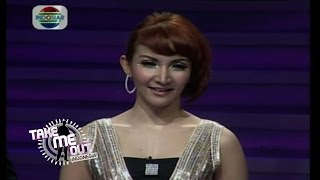 Single Ladies - Roro Fitria - Take Me Out Indonesia 4