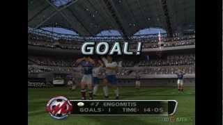 Red Card - Gameplay PS2 HD 720P