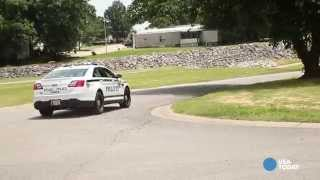 Police chases | Proper police training