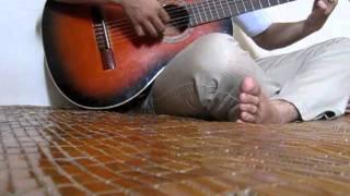 ♫ ♥♫ Con đường hạnh phúc ---- Guitar ♫ ♥♫