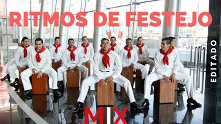 MIX RITMOS DE FESTEJO Música Afroperuana